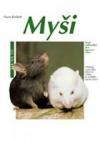 Myši - Jak na to obálka knihy