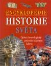 Encyklopedie historie světa obálka knihy