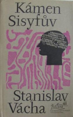 Kámen Sisyfův obálka knihy