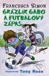 Grázlik Gabo a futbalový zápas