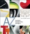 AZ Lexikon moderního designu obálka knihy
