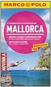 Mallorca - se skládací mapou a cestovním atlasem