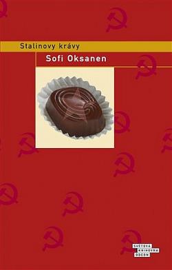Stalinovy krávy obálka knihy