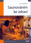 Saunováním ke zdraví - Zdravá rodina obálka knihy