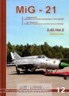 Mig - 21 (2.díl) obálka knihy