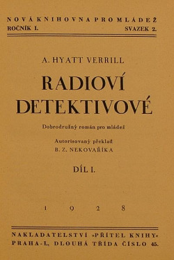 Radioví detektivové 1