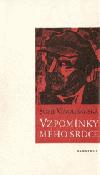 Vzpomínky mého srdce: Vyprávění o Leninovi obálka knihy