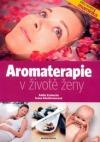 Aromaterapie v životě ženy obálka knihy