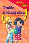 Trable s blondýnkou