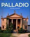 Palladio obálka knihy