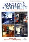 Kuchyně a koupelny