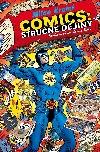 Comics: Stručné dějiny