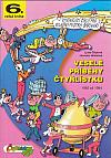 Veselé příběhy Čtyřlístku - 1982-1984