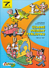 Úžasné příběhy Čtyřlístku - 1984-1987