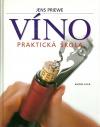 Víno Praktická škola obálka knihy