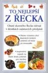To nejlepší z Řecka obálka knihy