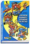 Prvních dvanáct příběhů Čtyřlístku - 1969-1970