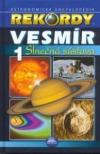 Vesmír 1 - Sluneční soustava