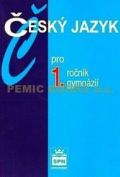 Český jazyk pro 1.ročník gymnázií