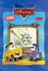 Auta - Naučte se kreslit