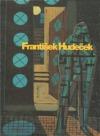 František Hudeček obálka knihy