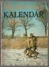 Myslivecký kalendář 1983