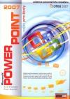 PowerPoint 2007 nejen pro školy obálka knihy