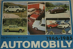 Automobily 1966–1985