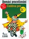 Domácí procvičování pro 3. třídu - čeština