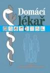 Domácí lékař obálka knihy