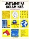 Matematika kolem nás obálka knihy