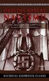 Okultní kořeny nacismu obálka knihy