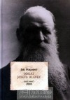 Odkaz Josefa Hlávky obálka knihy