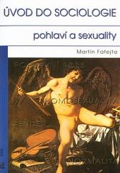 Úvod do sociologie pohlaví a sexuality obálka knihy