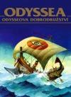 Odyssea - Odysseova dobrodružství