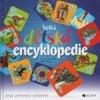 Velká dětská encyklopedie obálka knihy
