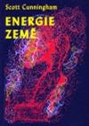 Energie země obálka knihy