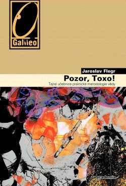 Pozor, Toxo! obálka knihy