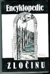 Encyklopedie zločinu obálka knihy