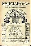 Dina, krásná židovka