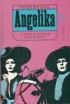 Nezkrotná Angelika
