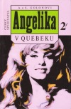 Angelika v Quebeku 2