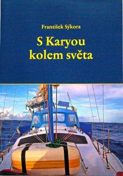 S Karyou kolem světa obálka knihy