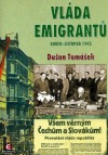 Vláda emigrantů - Duben–listopad 1945