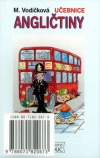 Učebnice angličtiny - MC