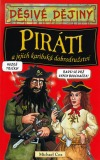 Piráti a jejich karibská dobrodružství