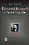 Edmund Husserl a česká filosofie obálka knihy