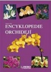 Encyklopedie orchidejí obálka knihy