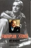 Svatopluk Beneš - Být hercem obálka knihy