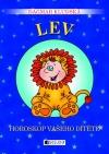 Horoskop vašeho dítěte - Lev
